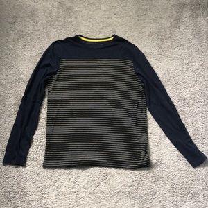 Super Soft Long Sleeve T-Shirt (Banana Republic)